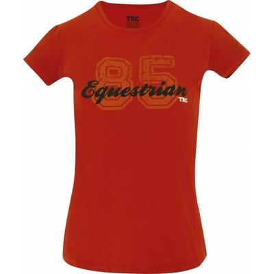 T-shirt équitation TRC 85