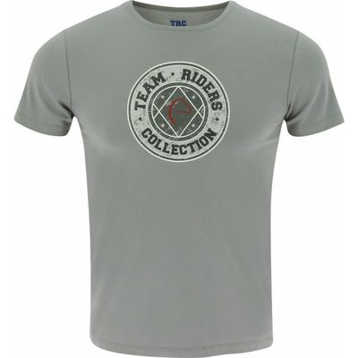 T-Shirt équitation TRC 85 Garçon