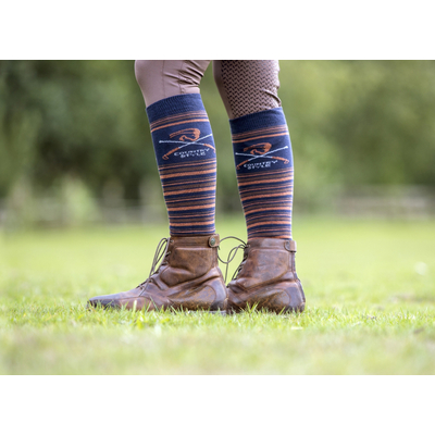 Chaussettes Country style x3 paires
