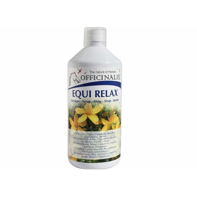 Aliment complémentaire OFFICINALIS Equirelax ANTI-STRESS