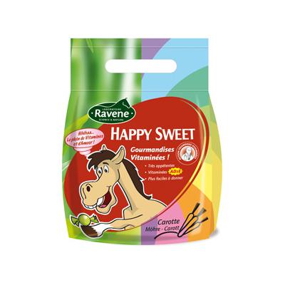 Happy Sweet Carotte