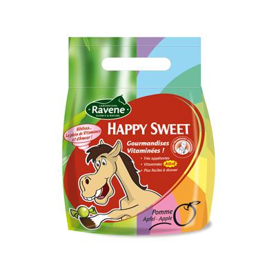 Happy Sweet Pomme
