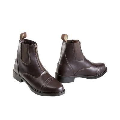 Boots EQUI-THÈME Zip synthétique