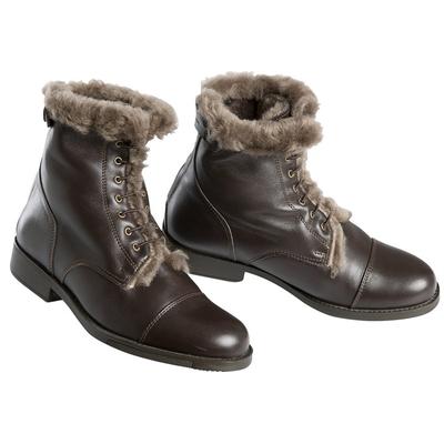 Boots EQUI-THÈME Laine