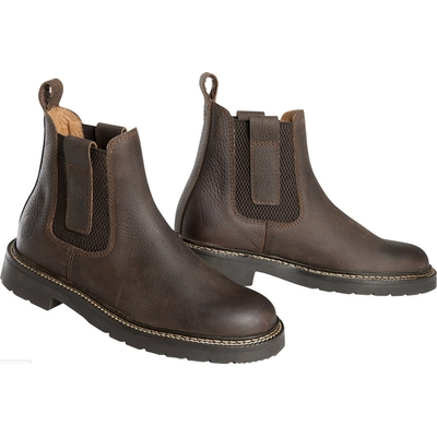 Boots CSO Nubuck