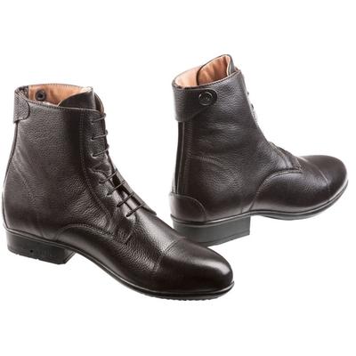 Boots EQUI-THÈME Primera cuir grainé