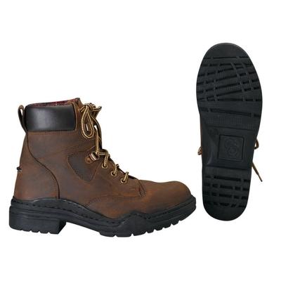 Boots CSO Paddock