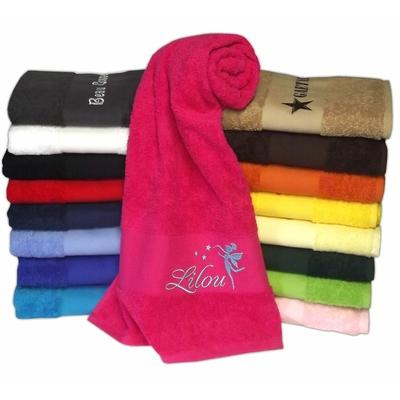 Serviette de Bain Bath Towel