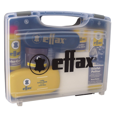 EFFAX Mallette soin du cuir