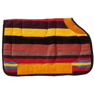 Tapis épais Navajo doublé coton