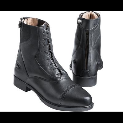 Boots EQUI-THÈME Confort extrême à lacets