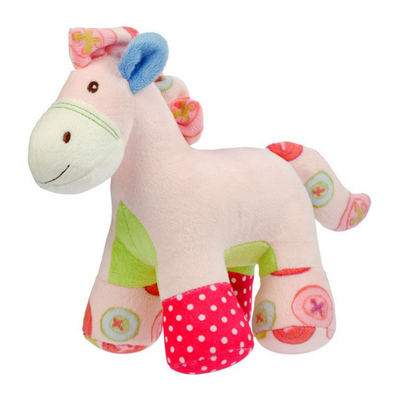 Peluche Lilly