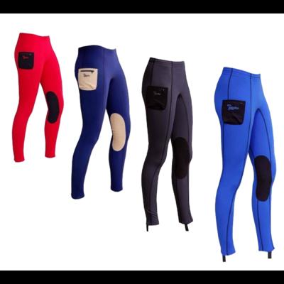 Pantalon d'équitation endurance Libramont