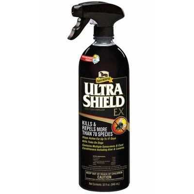 Ultrashield spray ABSORBINE Anti mouches