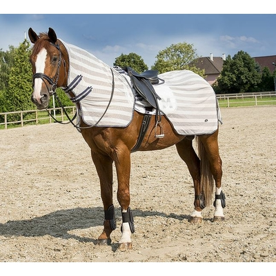 Couvre-reins NORTON Mesh Combo Anti insectes
