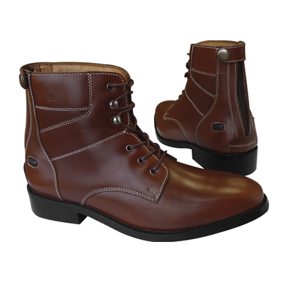 Boots CSO Vienne