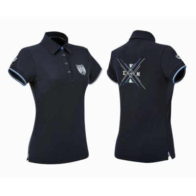 Polo Jersey EQUIT'M manches courtes