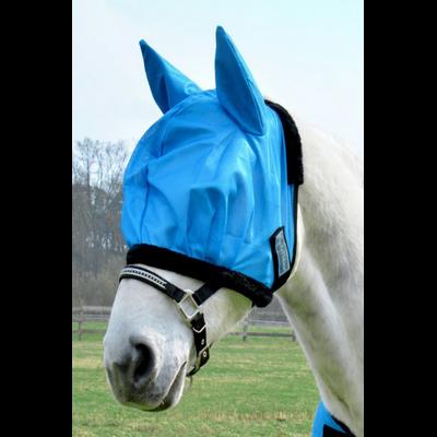 Masque anti-mouches EQUI-THÈME Éclat