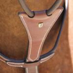 Martingale à anneaux élastique Brio Treadstone1