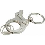 Porte-clés jeton Selle1