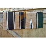 Tapis western Cheval1