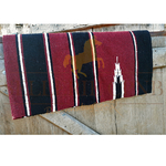Tapis western Cheval