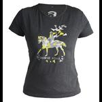 T-shirt Horse Rider Horka2