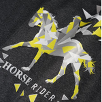 T-shirt Horse Rider Horka1