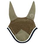 Bonnet chasse-mouches EQUITHÈME Polyfun4