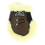 Protège-boulets NORTON XTR Mouton synthétique5
