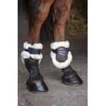 Protège-boulets NORTON XTR Mouton synthétique2