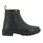Boots Hiver Norton Zipper5