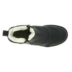 Boots Hiver Norton Zipper2