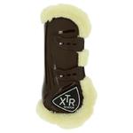 Guêtres NORTON XTR à boutons Mouton synthétique5