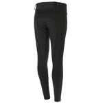 Pantalon softshell EQUITHÈME Kitzbuhl fond Silicone20
