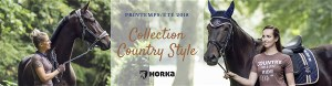 Sellerie CPNB Personnalisation Collection Country style