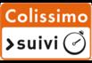 Logo Colissimo Suivi