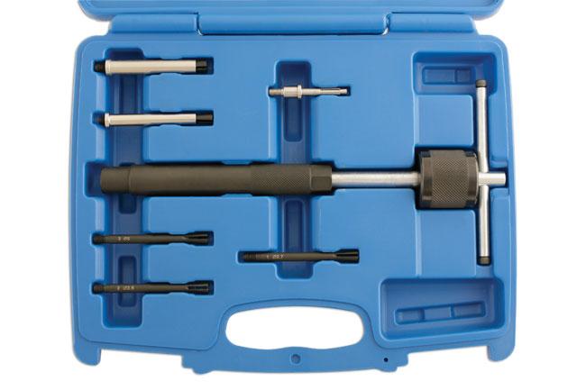 kit extracteur pour bougie de pr chauffage extracteurs automobile autres extracteurs. Black Bedroom Furniture Sets. Home Design Ideas