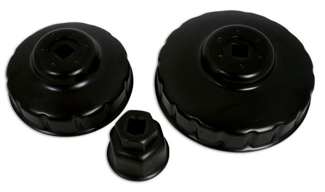 coffret cl de filtre huile moteurs renault nissan dacia dci outils pour vidange et filtres. Black Bedroom Furniture Sets. Home Design Ideas
