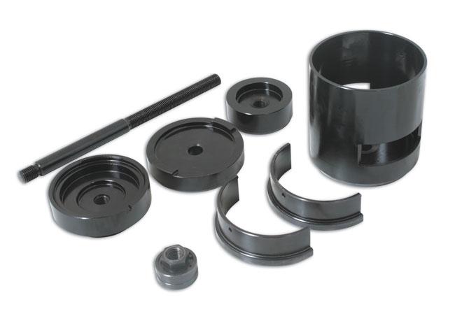 extracteur de silent bloc berceau arri re bmw s rie 5 et 7 extracteurs automobile extracteurs. Black Bedroom Furniture Sets. Home Design Ideas