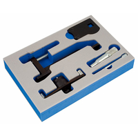 Kit calage distribution OPEL SAAB 2.0 / 2.2 TD Ecotec
