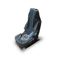 Housse de protection siège auto durable pour mécanicien
