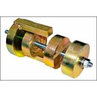 Extracteur de silent bloc essieu arrière BMW X5 33176770454