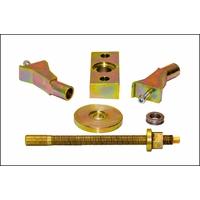 Extracteur injecteur 1.9 DCI CDTI F9Q RENAULT OPEL NISSAN SUZUKI manuel ou hydraulique