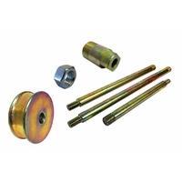 Extracteur injecteur 1.4 HDI TDCI C2 C3 Fiesta Fusion 107 206 307 1007 Aygo MAZDA 2