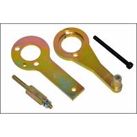 Kit calage distribution FIAT ALFA OPEL 1.7 / 1.9 / 2.4 TD JTD CDTi