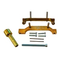 Kit calage distribution JEEP Grand Cherokee 3.0 CRD, Multijet 3.0 CRD V6