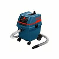 Aspirateur Bosch GAS25 eau et poussière