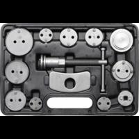 Coffret repousse piston de frein 13 pièces