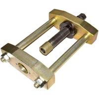 Presse mécanique pour rotules et silentblocs